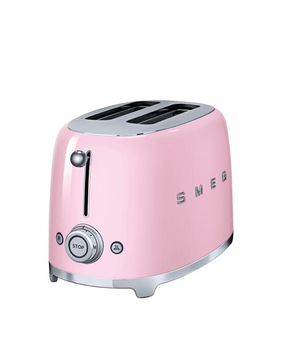 toaster cuisine rétro
