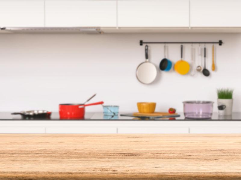 Aménager et décorer une petite cuisine