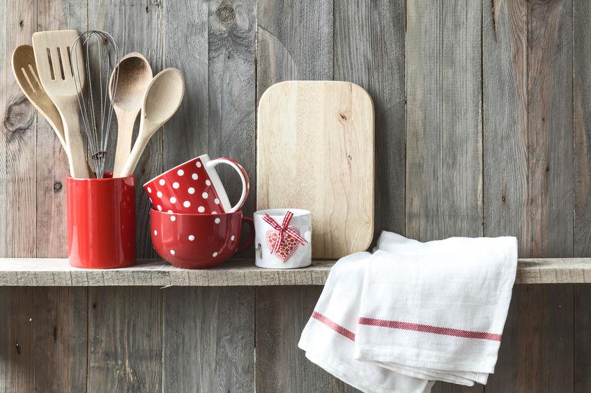 Cuisine vintage : du rétro dans nos fourneaux !