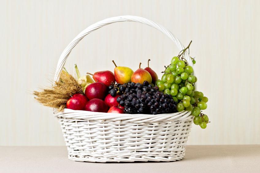 La déco fruits et légumes dans votre intérieur
