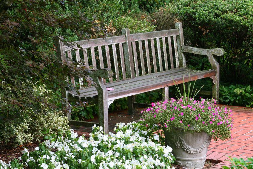 Des idées pour un jardin cosy et poétique