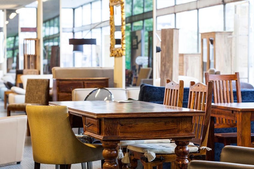 Où trouver des meubles pas chers?