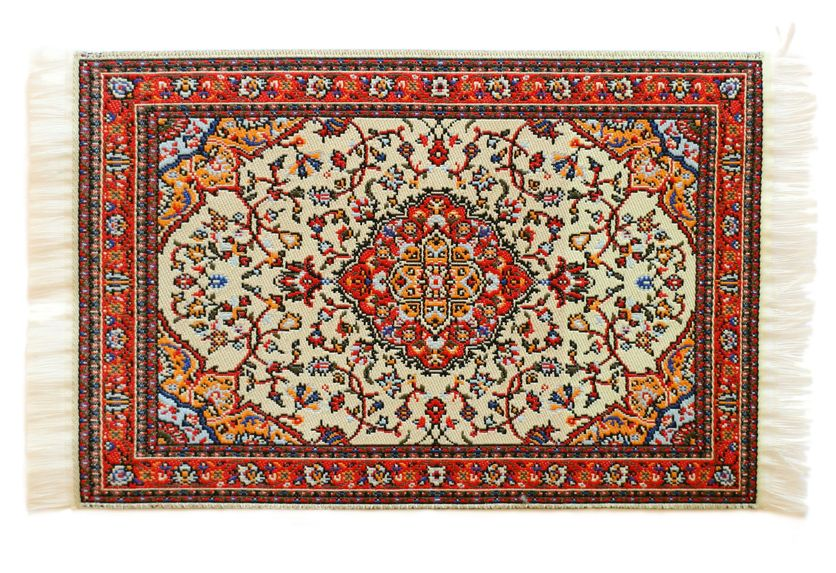Plus de raffinement avec le tapis oriental blog d co id es et tendances d coration - Les differents types de tapis ...