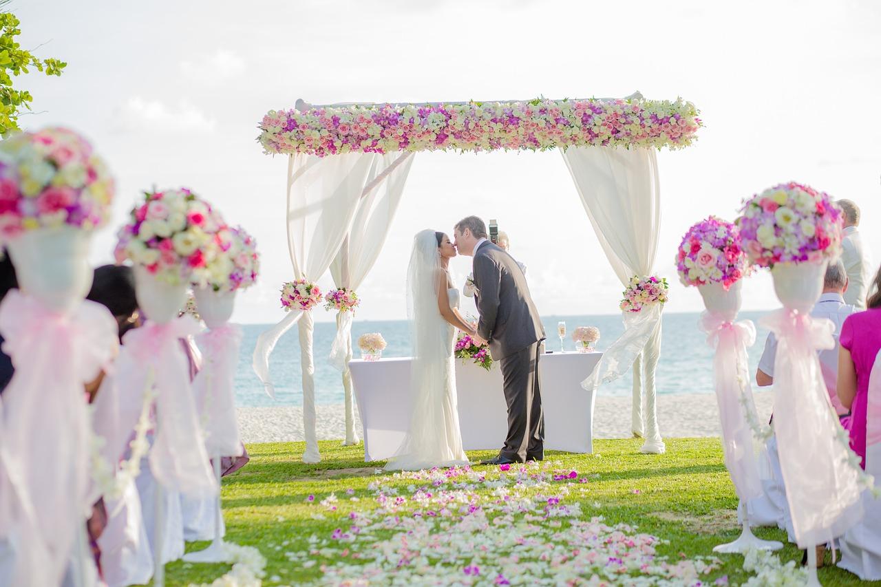 Mariage : comment choisir sa décoration de table ?
