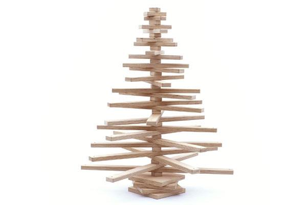 Atelier DIY : je créé mon sapin de Noël en bois