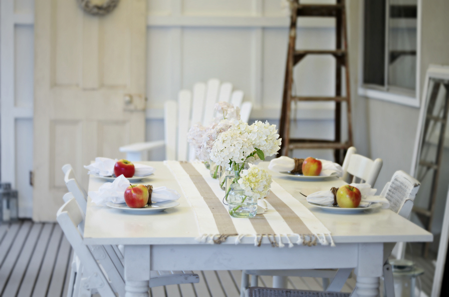Style cottage : une déco so Bristish !