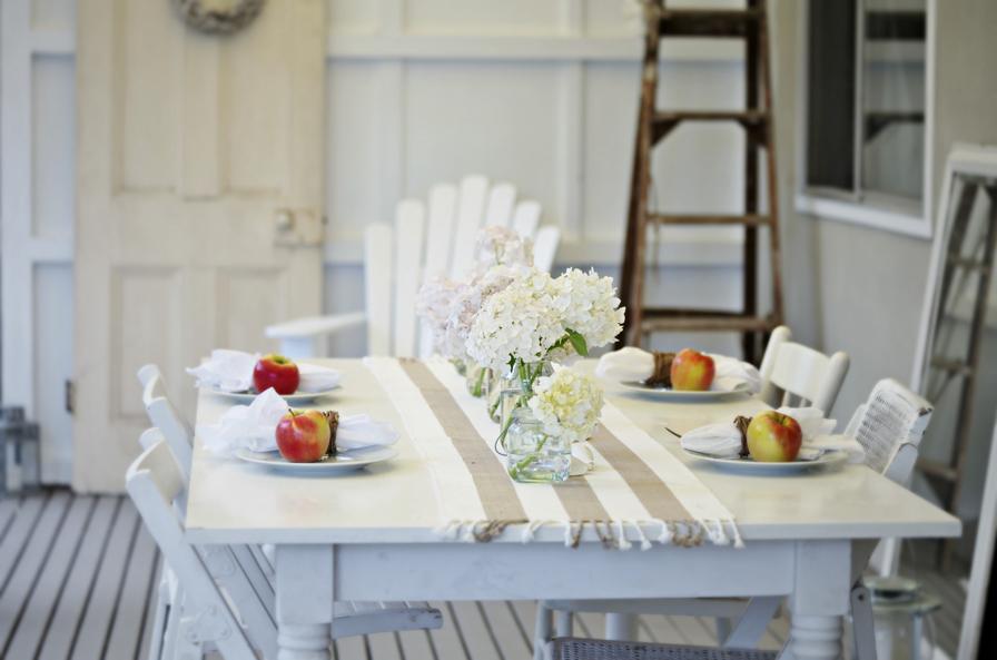 Style cottage : une déco so Bristish !