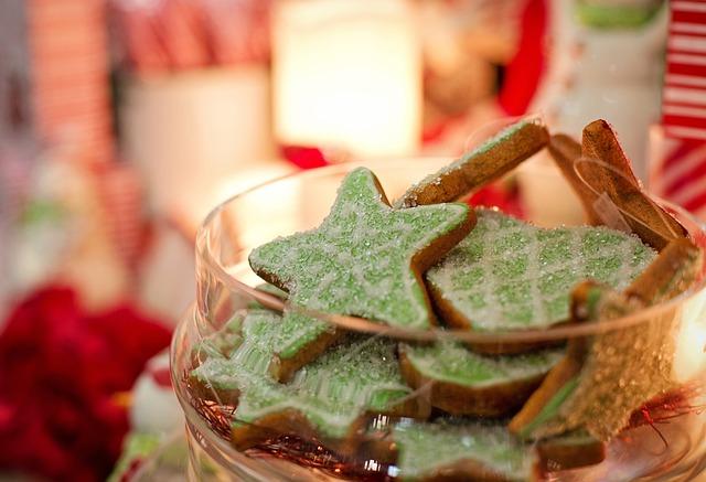 Lumière sur la décoration de Noël Monoprix