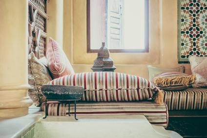 decoration marocaine