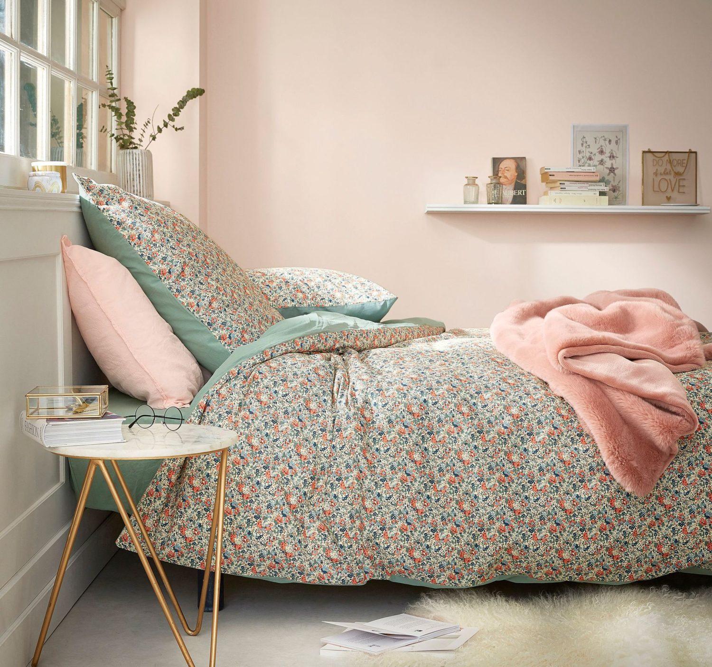 Comment faire de votre lit un objet déco