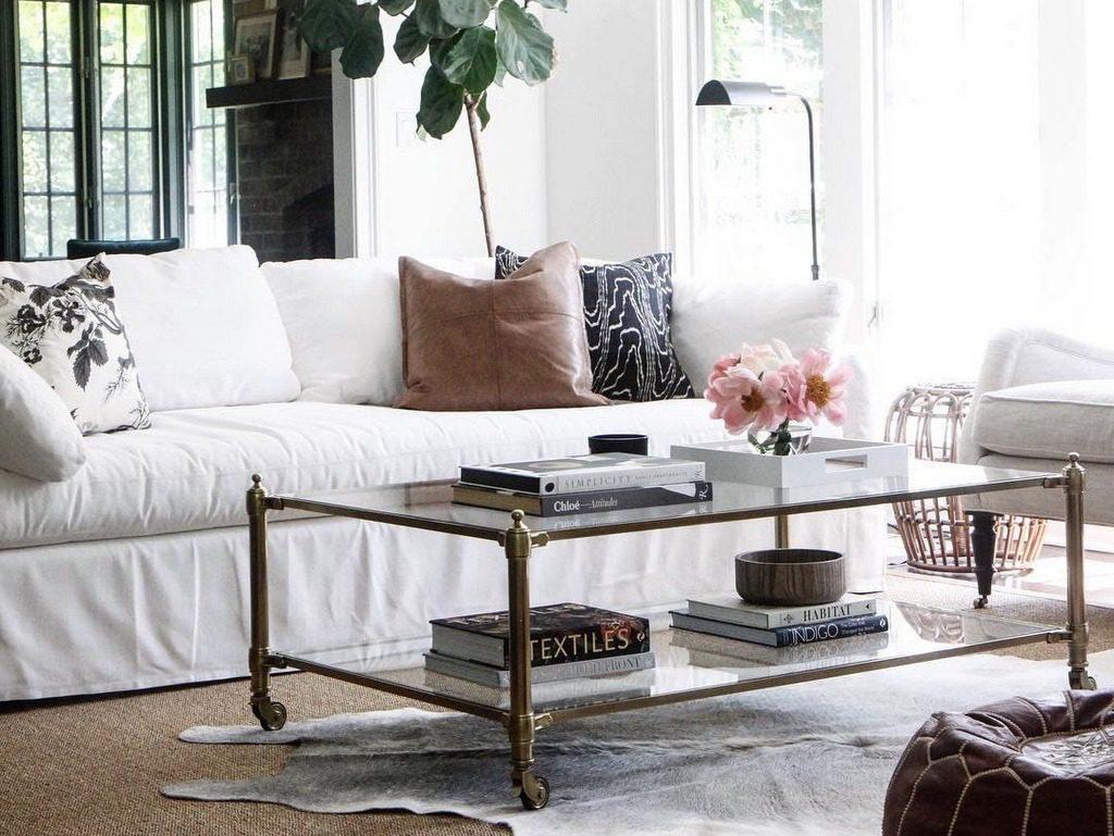 Bien choisir son canapé en tissu