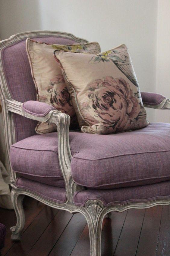Sublimez votre intérieur avec des fauteuils louis xv