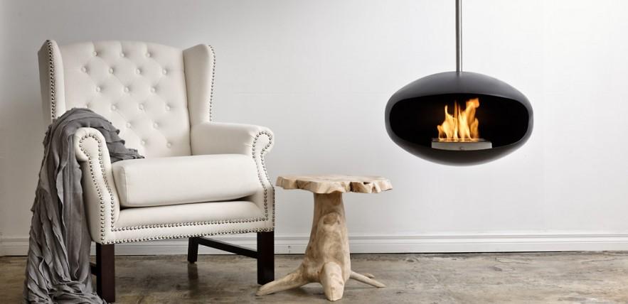 Installer rapidement une cheminée chez soi