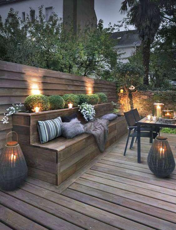Notre sélection de terrasses pour cet été