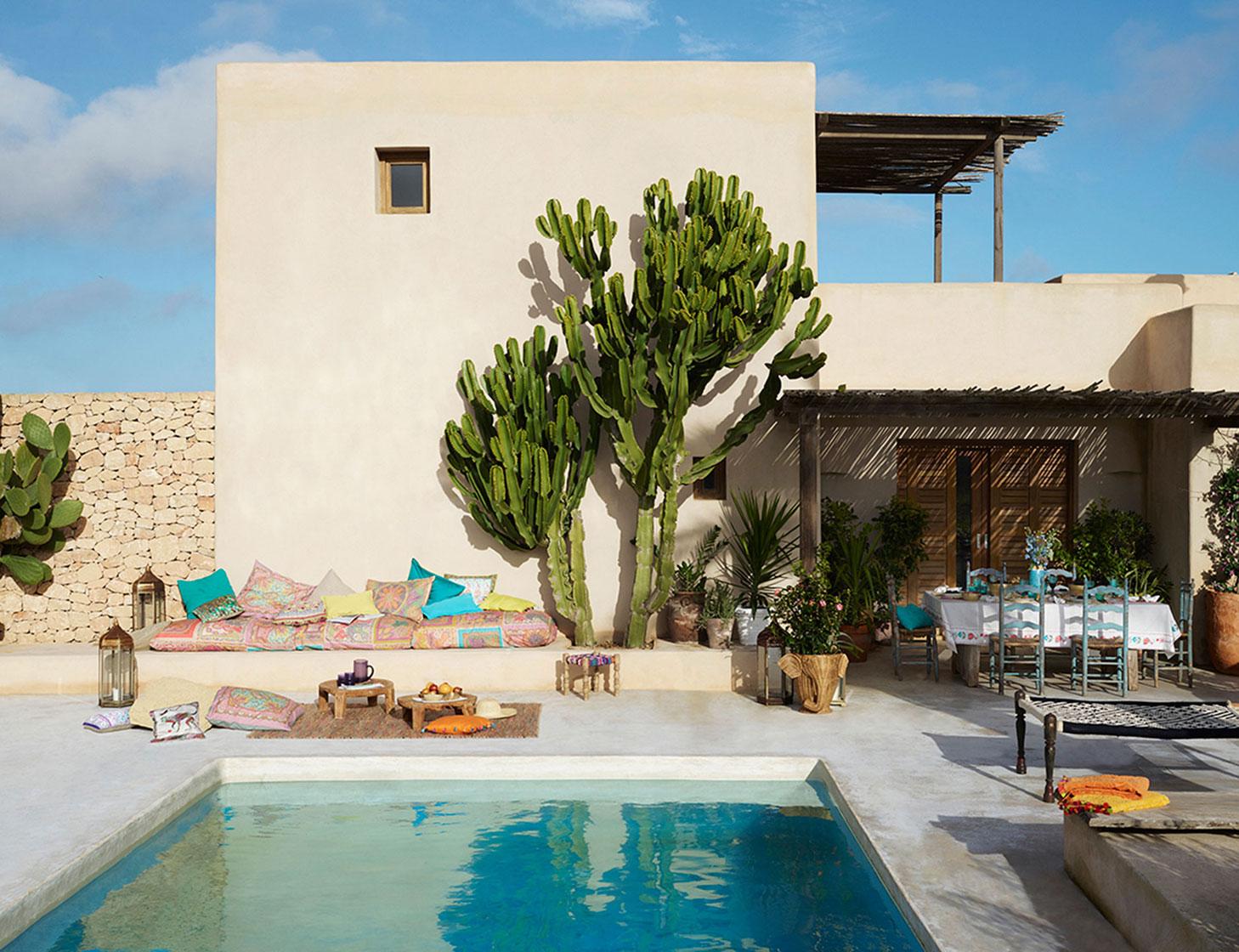Pool house, un coin de paradis au bord de votre piscine