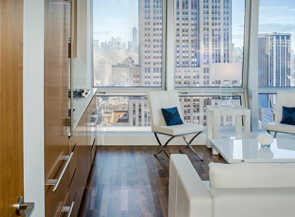 Je veux un intérieur à la new-yorkaise !