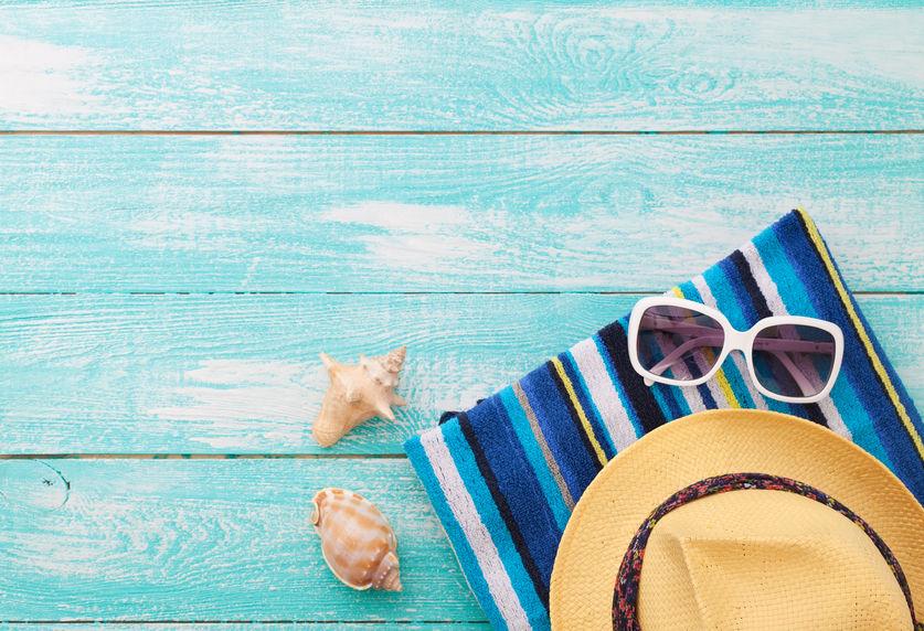 5 souvenirs de vacances super tendances et déco !