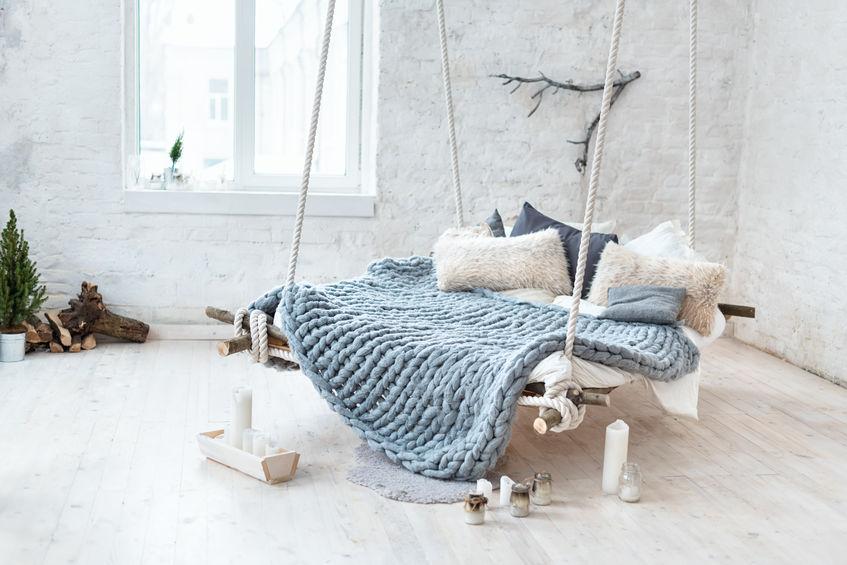 blog déco lit
