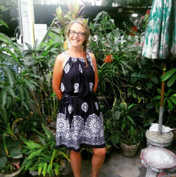 Julie Hembert auteur Cocon décoration et vie nomade