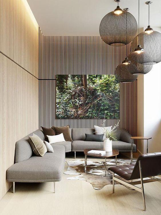 LED, un éclairage fonctionnel et décoratif