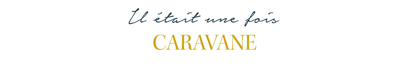 Saurez-vous résister à ces 7 merveilleux objets déco de la marque Caravane?