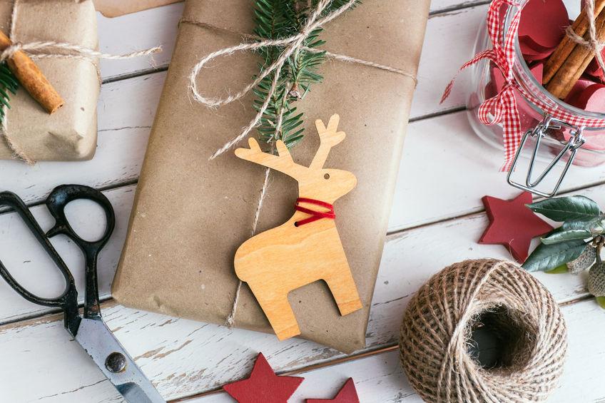 6 idées de déco de Noël DIY !