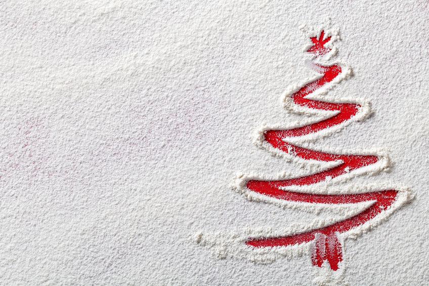 A chacun son style de déco de Noël