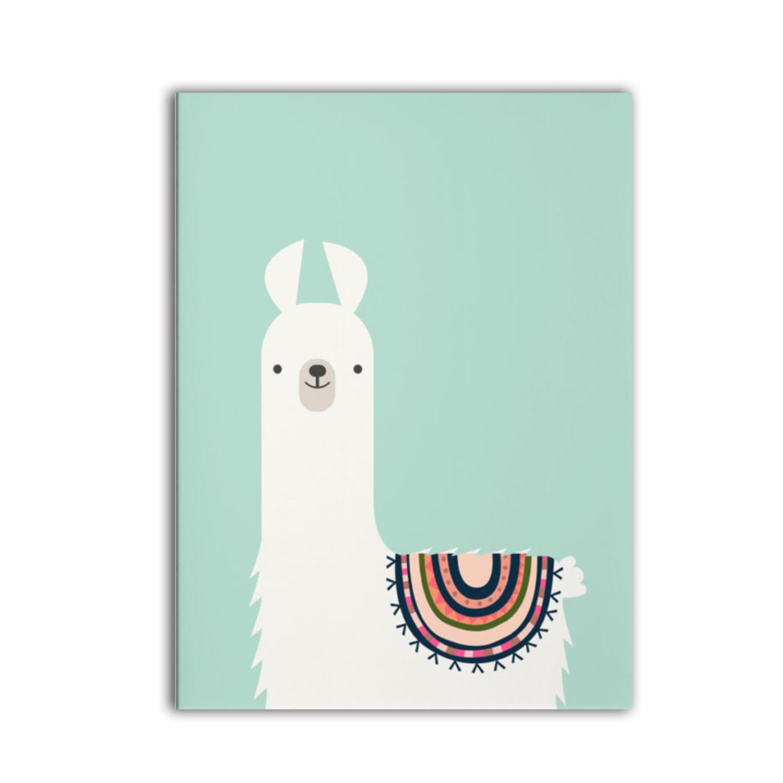 Le Lama, le nouveau chouchou de la déco