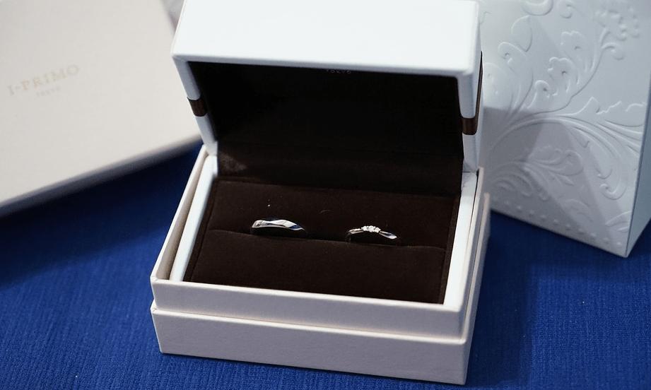 boite à bijoux DIY