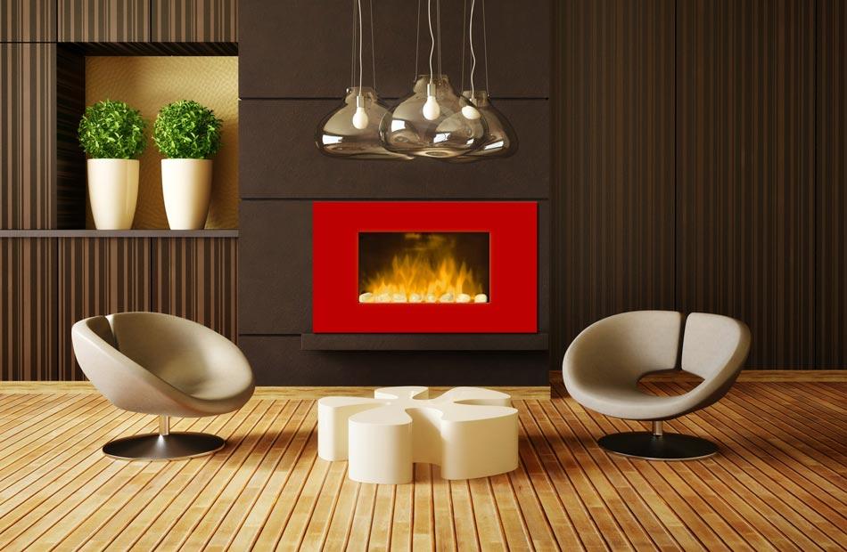 Tips de déco avec les cheminées électrique CHemin'arte