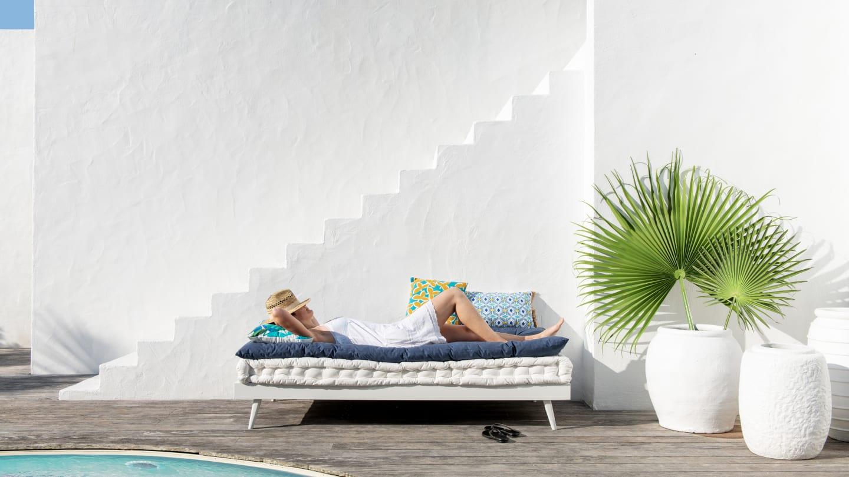 « Villa Del Sol », la nouvelle collection Maisons du Monde