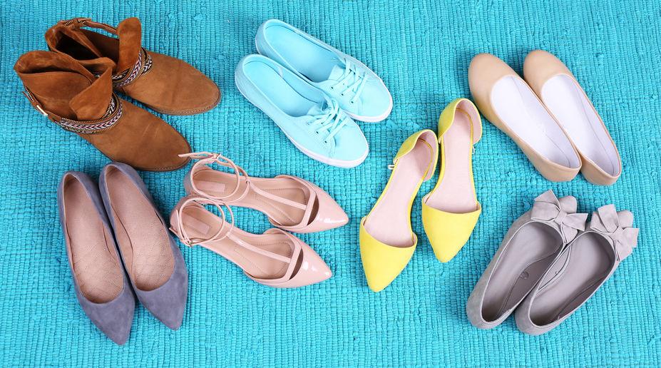 7 astuces pour ranger ses chaussures !