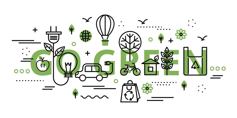 Faire la chasse au plastique : pour une déco éco-friendly !