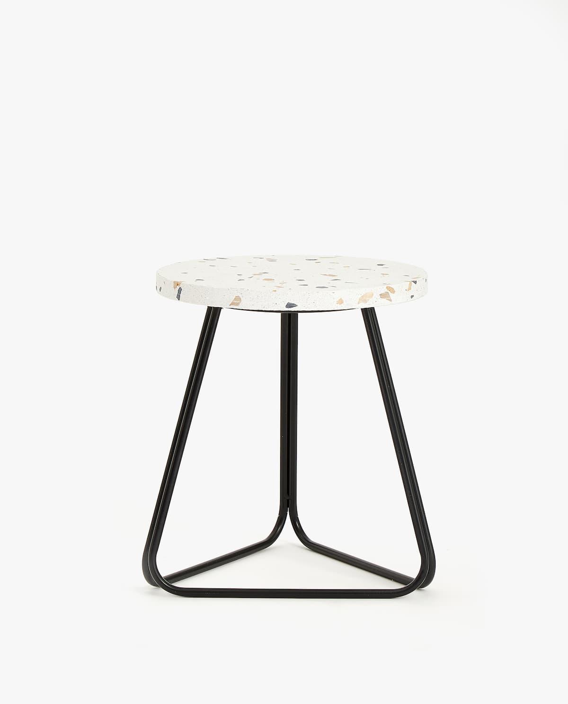 petite table granito