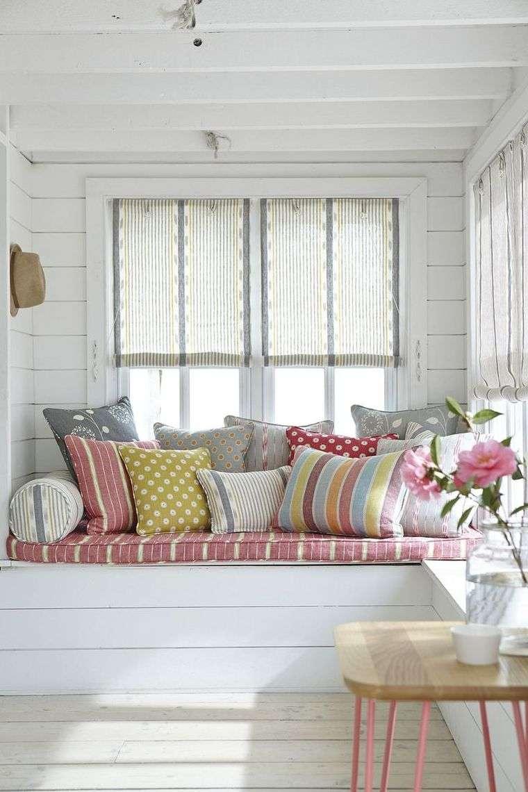 6 conseils pour décorer votre maison de vacances