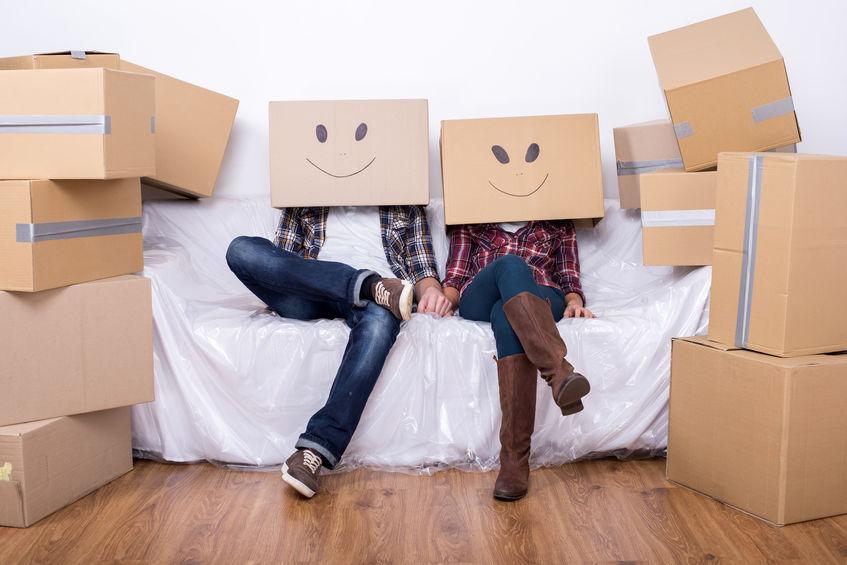 4 conseils incontournables pour votre déménagement