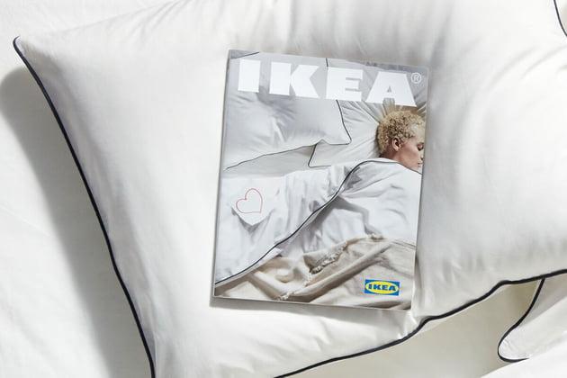 Ikea 2020 : sommeil et bien être au centre de la déco