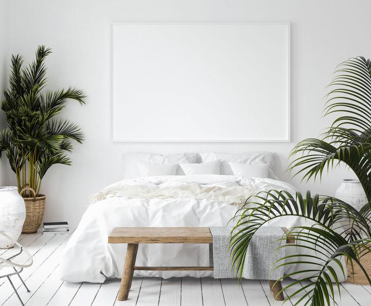 6 astuces déco pour une chambre