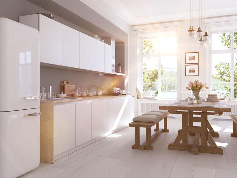 5 conseils pour décorer sa cuisine avec style