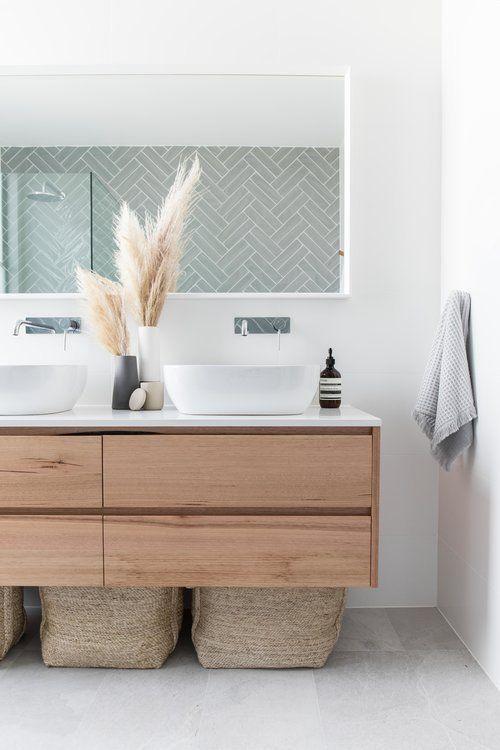 3 produits indispensables dans une salle de bain moderne