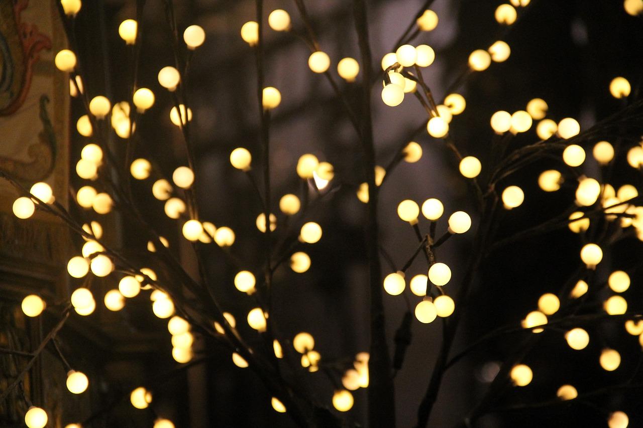 Comment faire pour décorer sa maison avec des lumières de Noël