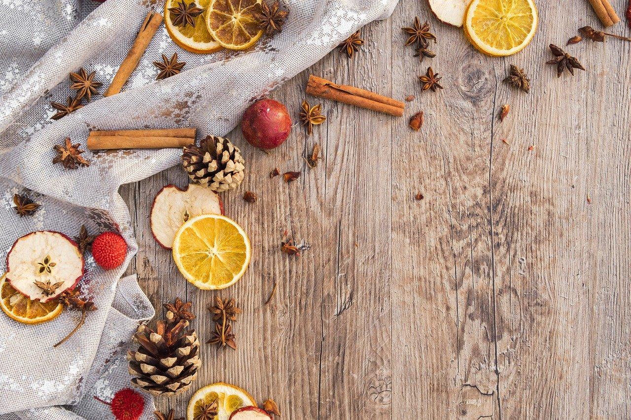 6 objets coup de cœur pour une décoration de Noël sobre et naturelle