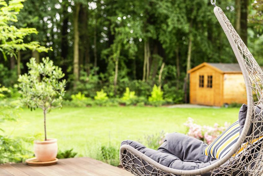 Abri de jardin en bois : une utilité dont on parle peu !