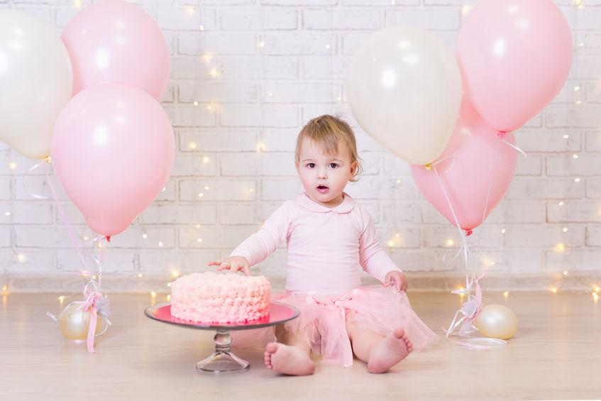 Décoration pour l'anniversaire de bébé : 3 conseils