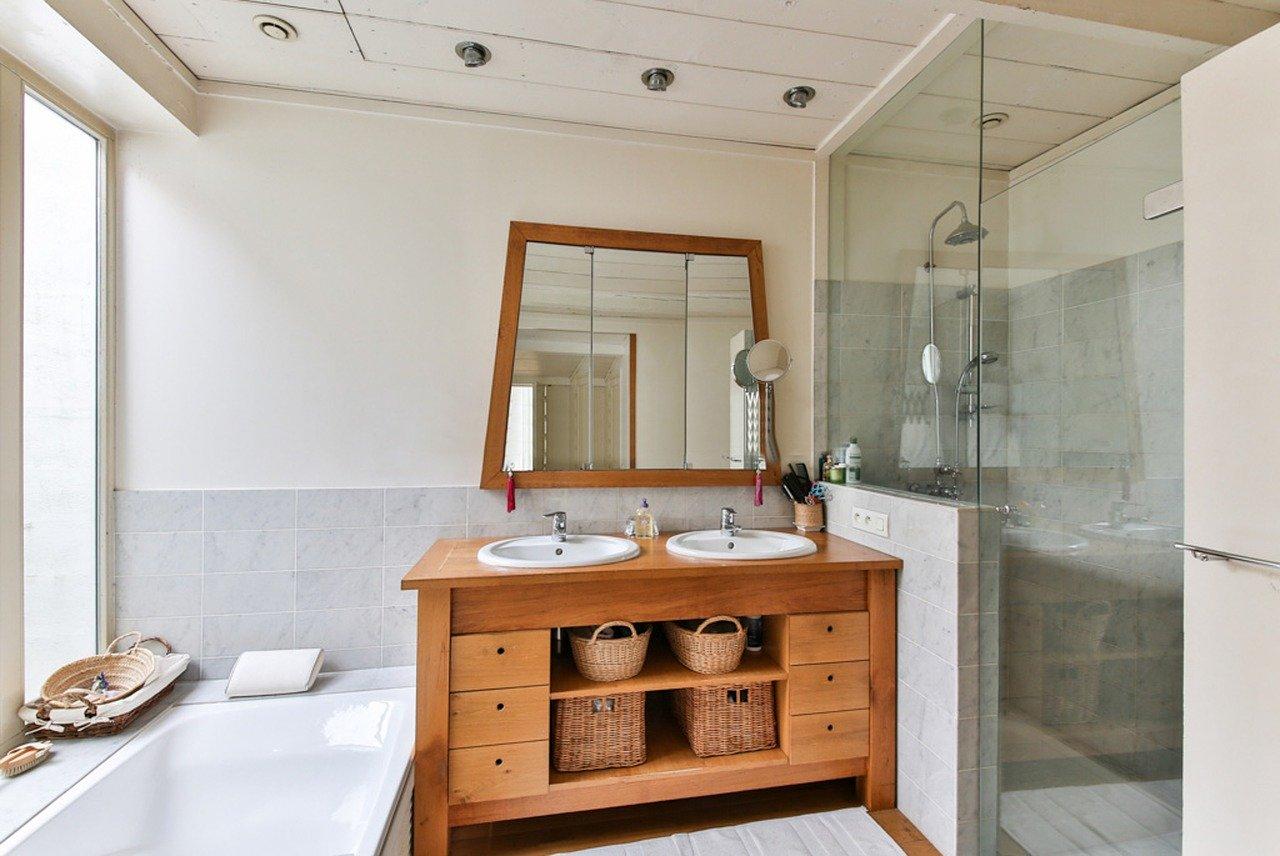 Quelques astuces pour aménager une salle de bain canon