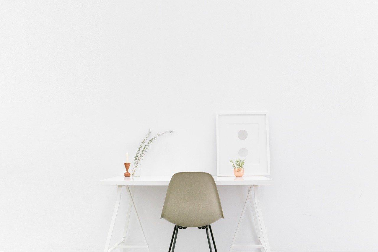6 astuces pour organiser et décorer son bureau