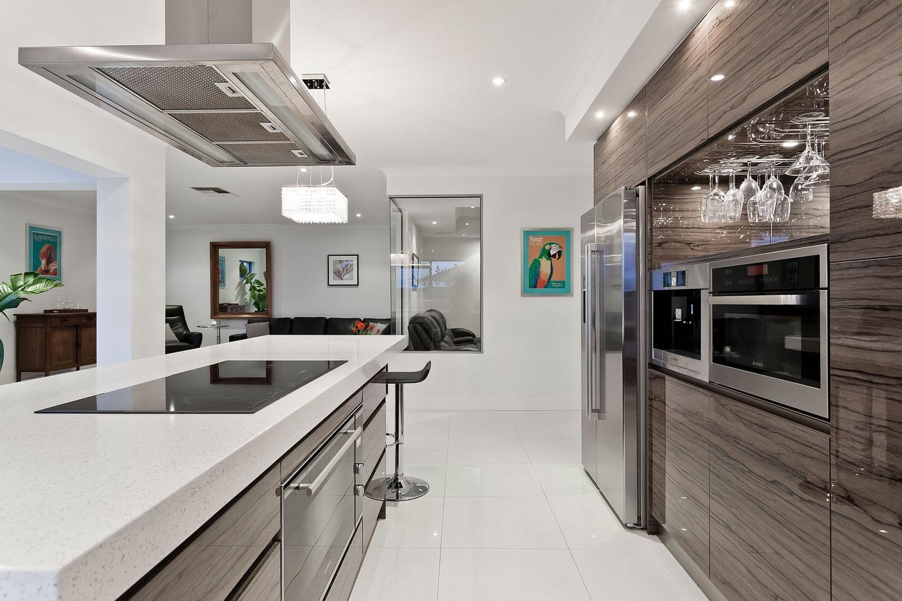 3 idées pour aménager une cuisine fonctionnelle!