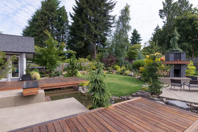 Aménagement de jardin : 3 idées déco