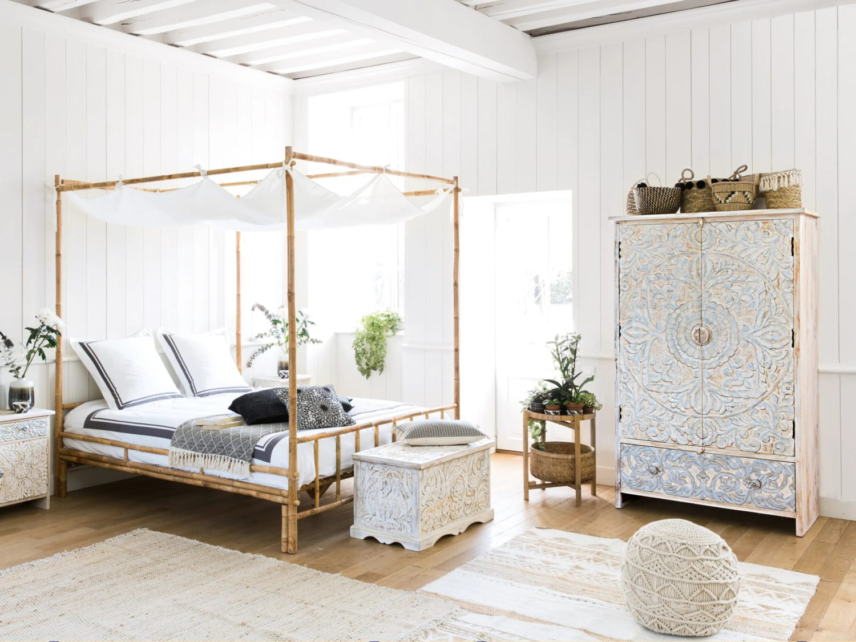 Déco exotique : transformez votre intérieur en véritable oasis