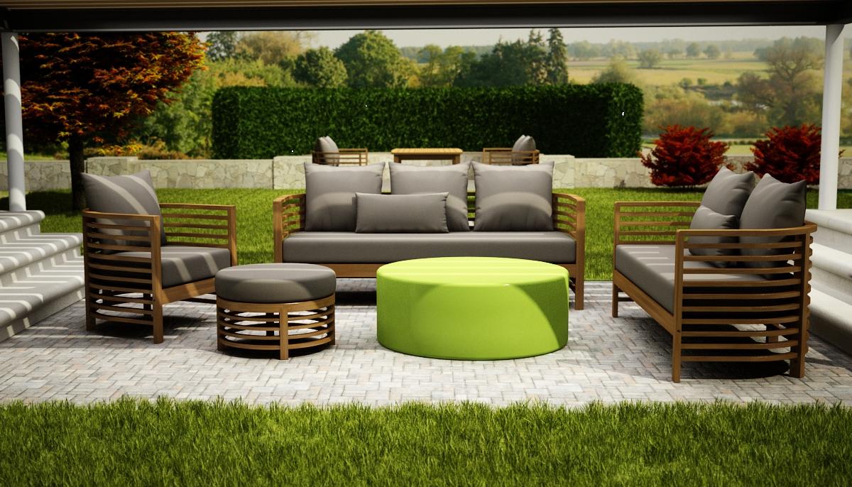 Nos conseils pour aménager votre jardin d'hiver